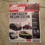 Revista Quatro Rodas 603 Abril2010 Audi A8 Bmw X1 Corolla