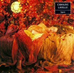 Cd Caroline Lavelle Spirit Original