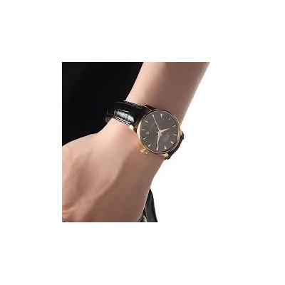 f5fda0bd08e Relógio Mido Baroncelli M8600.3.13.4 Automatico 38mm Dourado