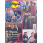 Revista Pop E Rock 6 Titãs Legião Urbana Paralamas Do Sucess