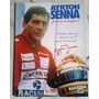 Revista Ayrton Senna Para Sempre Rara