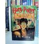 Livro Harry Potter E O Cálice De Fogo J. K. Rowling