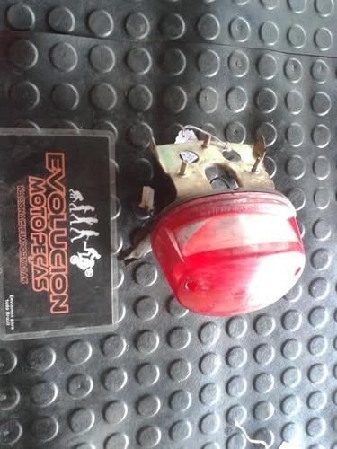 Lanterna Traseira Suzuki Yes ( No Estado) Original
