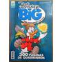 Big Disney Especial Nº 3 Ed. Abril L1 / Gibi, Quad, Rev