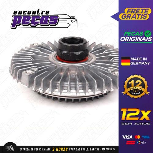 Polia Viscosa Radiador Passat 2.8 V6 30v 1997-2005 Original