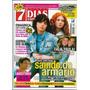Revista 7 Dias Com Você Ed 23 Saindo Do Armário