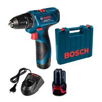 Furadeira/Parafusadeira Bosch à Bateria GSR 120 LI