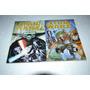 Star Wars: O Império Contra ataca 1 E 2 Compl;eto