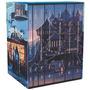 Livro Box Harry Potter j.k. Rowling 7 Livro lacrado promoção
