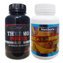 Kit Remedio Para Emagrecer Rapido 240 Capsulas
