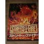 Revista Streets Of Fire Programa Japonês