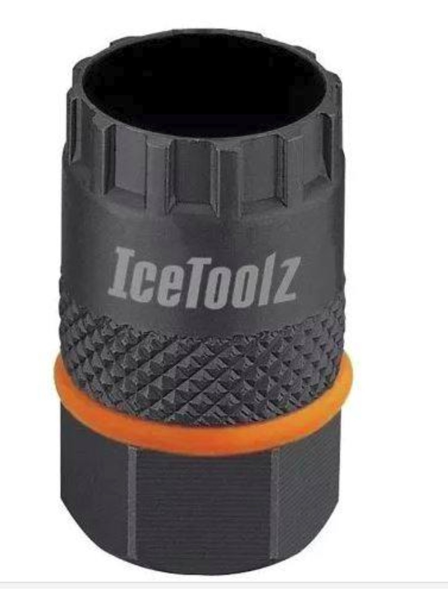 CHAVE PARA CASSETE ICETOOLZ