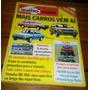 Quatro Rodas N°315 Fiat Premio Passat Iraque Xr3