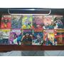 Heróis Da Tv Wolverine Lote Com 27 Edições Edições X Men