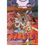 Mangá Naruto Gold Nº 57 Em Português