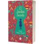 Livro O Jardim Secreto Frances Hodgson Burnett