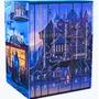 Box Coleção Harry Potter A Saga Completa 7 Livros Lacrado