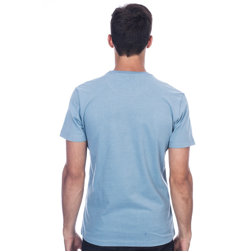 Camiseta Long Island VR Azul