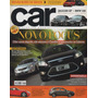 Car N°7 Focus Corolla Jaguar Xf Bmw 550 Civic Si Sentra Se r