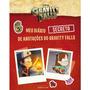 Meu Diário (secreto) De Anotações Do Gravity Falls Nf