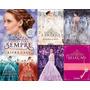 Coleção A Seleção 7 Livros Kiera Cass