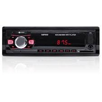 SOM AUTOMOTIVO AUTO RÁDIO MP3 PLAYER USB/SD/FM/AUX 4X25W AMP600