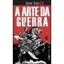 A Arte Da Guerra (ilustrado) Vol. 207