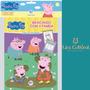 Peppa Pig Kit 8 Livros