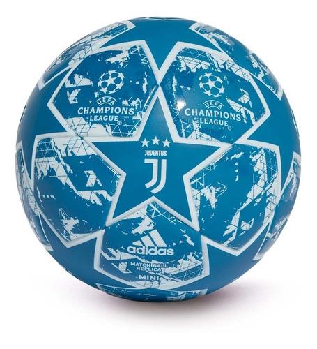 Mini Bola Juventus Uefa Champions League - Original