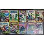 O Incrível Hulk Mensal 1º Série Várias Ed. Abril / Gibi