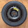 Estepe Fino Gm Agile Spin Onix Sonic Roda Pneu 115/70r16
