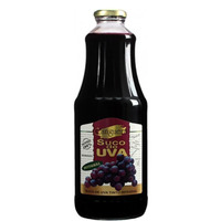 Suco de Uva Tinto 1L - Canguera