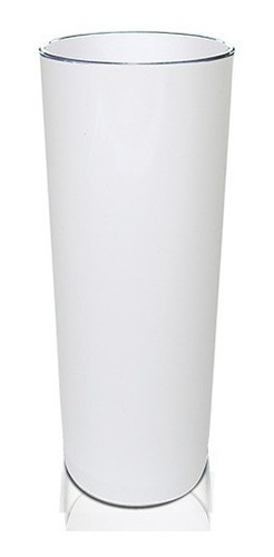 Copo Acrilico Ps Long Drink (tubo) - 320ml - Krystalon Copos Original