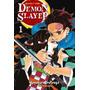 Demon Slayer: Kimetsu No Yaiba 1