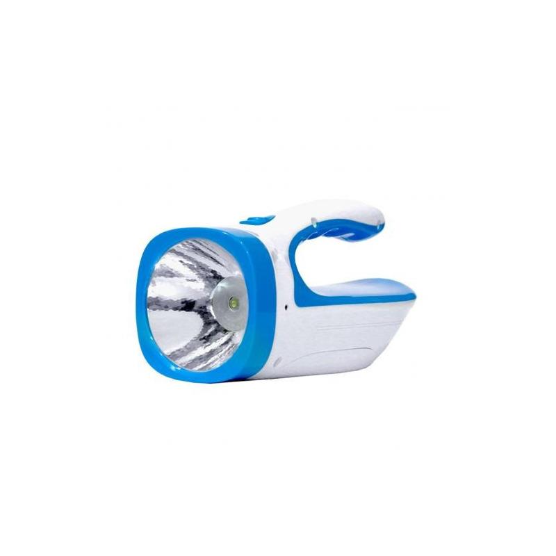 Lanterna com Alça de LED 2W com função Luminária-Nsbao
