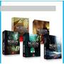 Coleção De Livros As Crônicas De Gelo E Fogo Game Of Thrones
