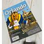 Guias Orlando Em Revista 12 Exemplares Capa Dura