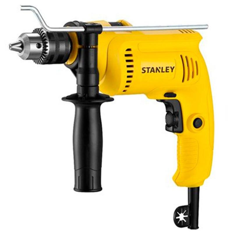 Furadeira de Impacto 13mm 600 Watts - SDH600-BR - Stanley - 110 Volts