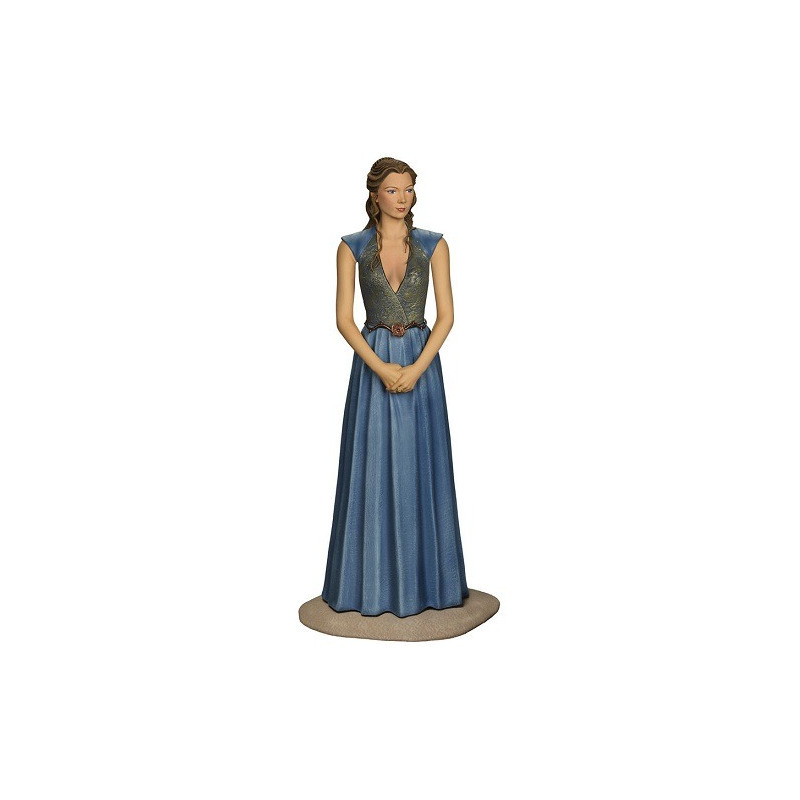 Estátua Boneco Margaery Tyrell Game Of Thrones - Dark Horse