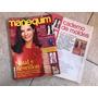 Revista Manequim 492 Helena Ranaldi Natal E Réveillon M388