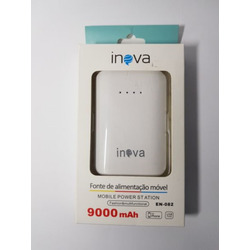 Bateria Externa - Power Bank Inova EN...
