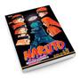Mangá Naruto Gold Edição 45