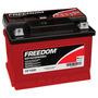 Bateria Estacionaria Freedom Df1000 12v 70ah Nobreak E Solar
