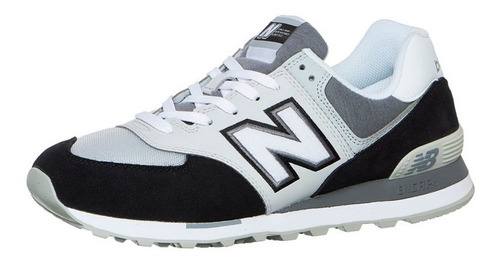 Tênis New Balance Ml574nlc Casual  C/ Nf Original