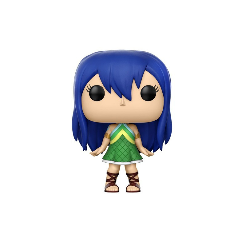 Wendy Marvell Pop Funko #283 - Fairy Tail