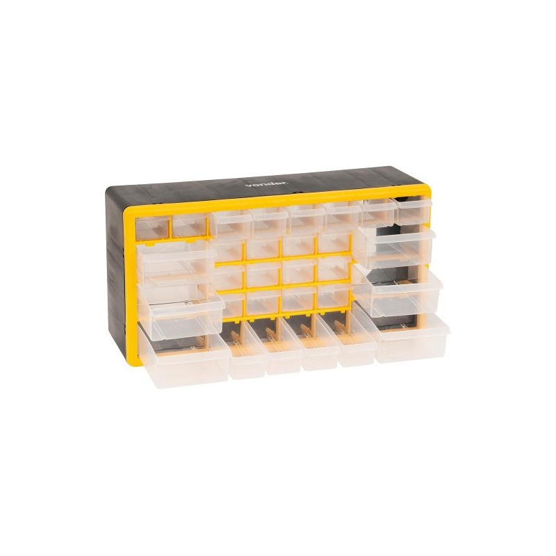 Organizador Plástico Vonder OPV 0300