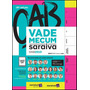 Vade Mecum Saraiva Oab 18ª Edição De 2019