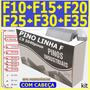 F10 F15 F20 F25 F30 F35 Kit Pino F Pinador Pneumatico F