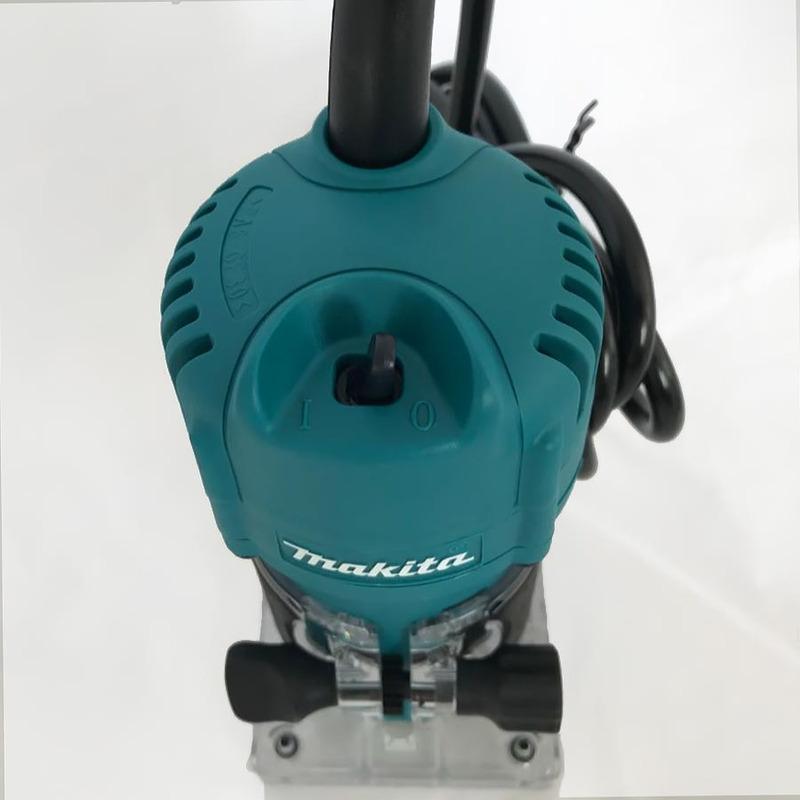 """Tupia 6 mm (1/4"""") 530 Watts - 3709 - Makita"""