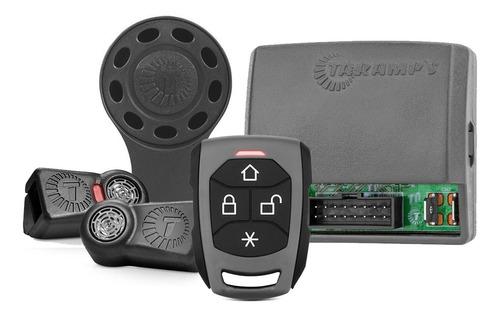 Alarme Automotivo Taramps Tw20 G3 Universal Antifurto One Original